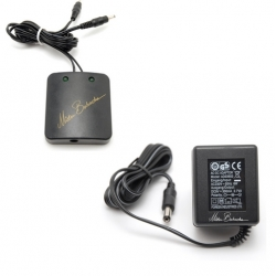 Chargeur + Adaptateur Mister Babache