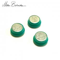 Piles rechargeables pour kit lumineux MB (X3)